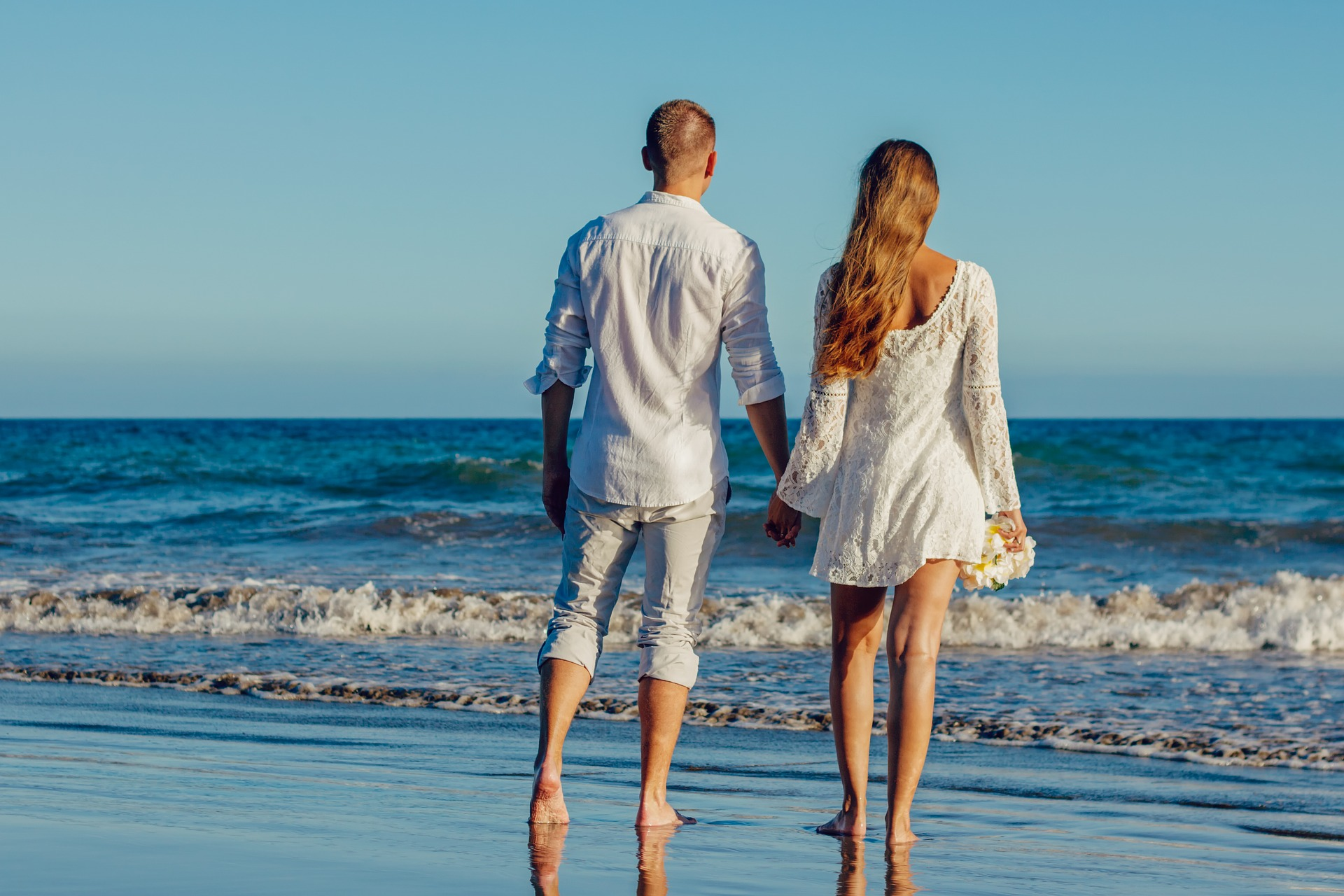 couple-plage